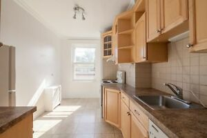 Modern 2 bedroom apartment - Corner Bernard and Outremont -4 1/2
