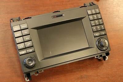 1068 Mercedes-Benz Sprinter W906 VW Crafter Audio 15 Radio Navi A9069005203