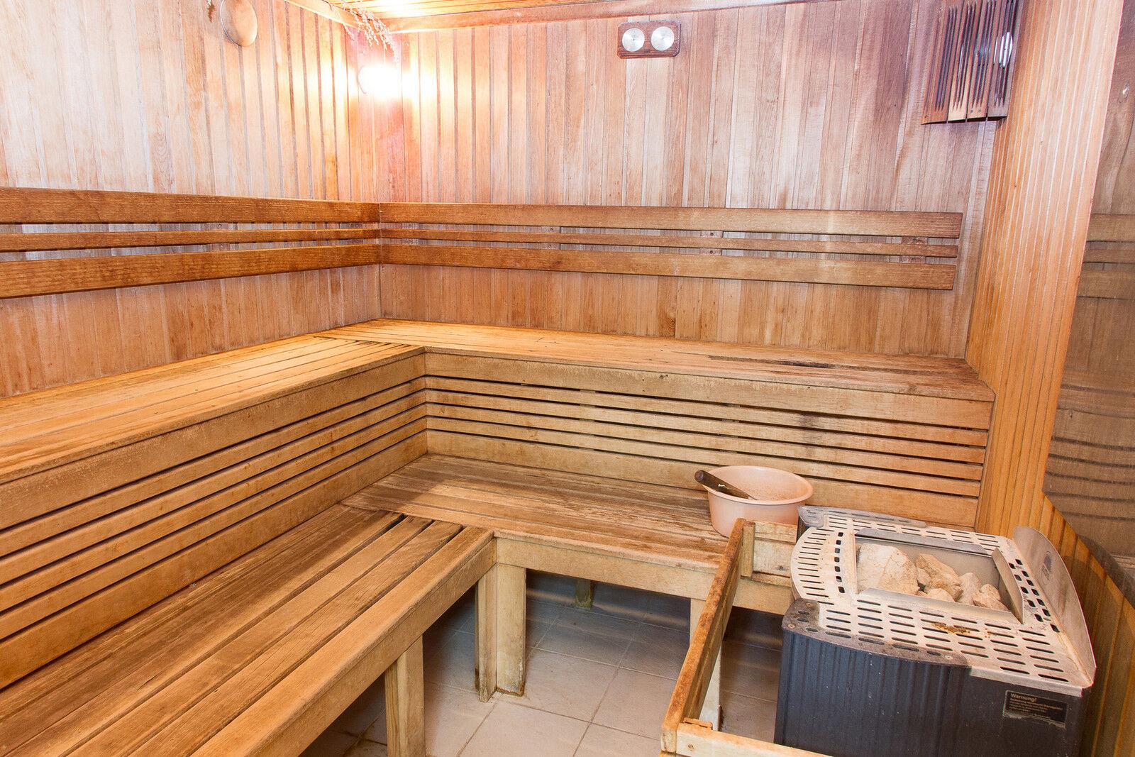 Image gallery indoor sauna room for Indoor sauna plans