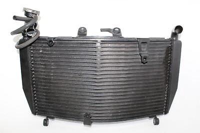 2014 Triumph Tiger Explorer Engine Radiator Motor Cooler Cooling Radiater OEM