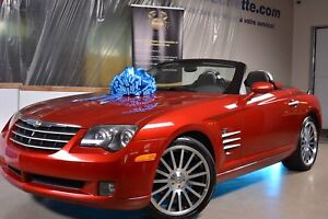 Chrysler Crossfire 2005 Roadster Limited 3.2L Automatique