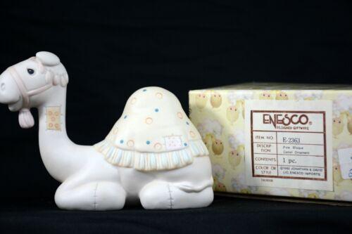 Precious Moments Nativity Camel E-2363 with Original Box