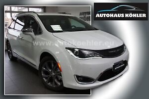 Chrysler Pacifica 35th 8-Sitze LIMITED 2020 Theatre Group