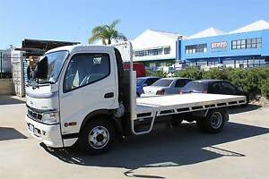 Immaculate 2007 Hino Hybrid Truck as new South Perth South Perth Area Preview