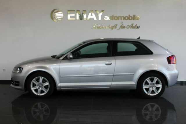 Audi A3 1.4 TFSI Attraction//Navi/Tempomat/