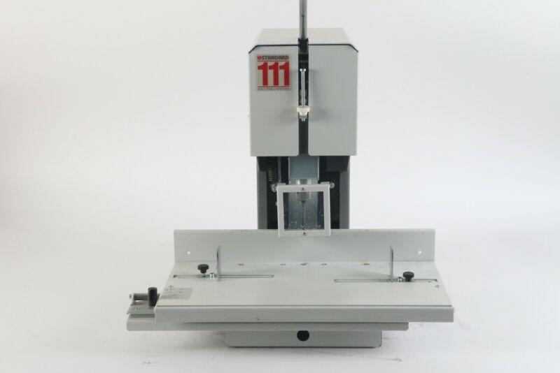 Nagel Citoborma 111 Electric Paper Punch