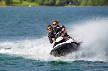 NEW 2015 SEADOO SPARK 2UP AND 3UP 90HP MODELS - PACKAGE DEAL Balgowlah Manly Area Preview