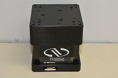 Newport Gts30v Motorized Vertical Stage High Precision Z4