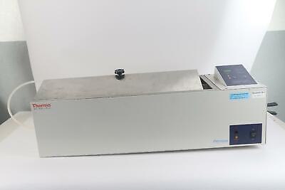 Thermo Fisher Scientific 2872 Precision Shaking Heated Water Bath No. 51221081