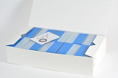 Lot Of 1000 New 1ml Lab Plastic Liquid Pipette Blue Pipette Tips Autoclavable