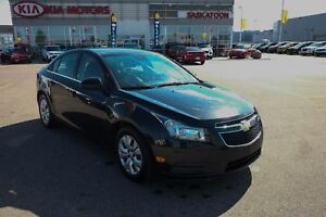 2013 Chevrolet Cruze LT Turbo TURBO - ON STAR - REAR CAMERA