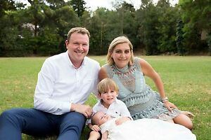 Professional Christening and Event Photographer Randwick Eastern Suburbs Preview