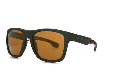 Carrera sunglasses 4007S DLD K1 Military Green Brown Brand New without (Military Sunglasses Brands)