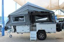 Castaway Campers Forward Fold Hard Floor Camper Rockhampton Rockhampton City Preview