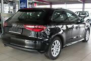 Audi A3 Attraction 1.Hand Xenon PDC Sitzheizung