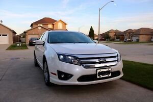Ford Fusion SEL - 6,750 SAFETIED/ETESTED