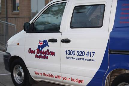 One Direction Australia cleaning service Deer Park Brimbank Area Preview