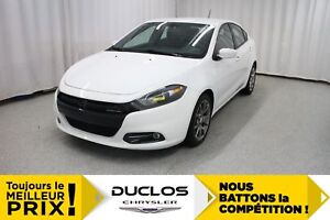 2014 Dodge Dart SXT *BLUETOOTH, MAGS, A/C, CRUISE*