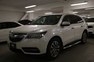 2016 Acura MDX Technology Package More Pictures Coming Soon...
