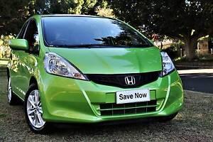 2012 Honda Jazz Vibe Auto MY12 37000 KS ONLY Carlisle Victoria Park Area Preview