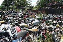 Cash Paid for old Motorcycles Whyalla Norrie Whyalla Area Preview