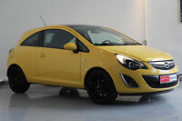 Opel Corsa D 1.4 Color Edition Sitzhzg PDC 33tkm