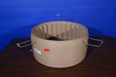 Isco Water Sampler Bottom Sample Holder