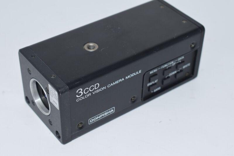 DONPISHA SONY XC-003, 3 CCD Color Vision Camera Module