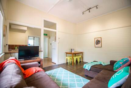 Travellers March Special 2 Bedroom + 1 Bath Apartment