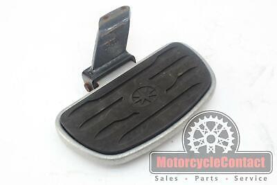 02-05 ROAD STAR XV1700 SILVERADO REAR BACK PASSENGER FOOT FLOOR BOARD RIGHT