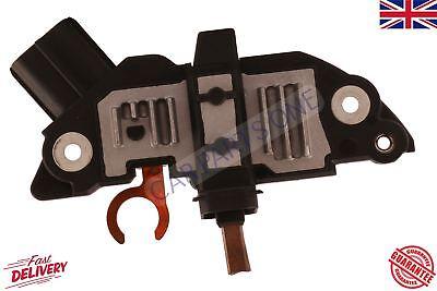 Alternator Voltage Regulator Fits Ford Transit MK6 2000-2006 2.0 2.4 TDCi NEW