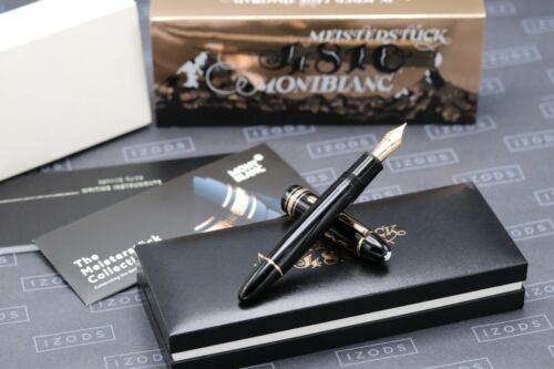 Montblanc Meisterstuck 149 90 Years Fountain Pen