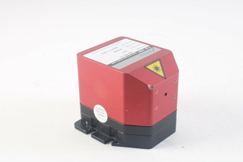 Newport / New Focus TLB 7000 Tunable External-Cavity Diode Laser