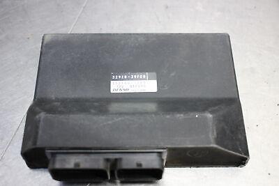 01-03 Suzuki GSXR 600 ECU Computer CDI ECM Brain TESTED
