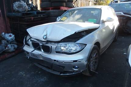 BMW E87 Parts 118i Engine Door Guard Mirror Light Strut Hub Wheel Revesby Bankstown Area Preview