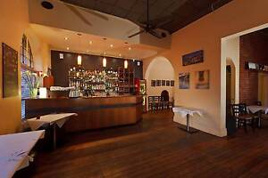 Contracted room service, function/bar venue and 3 room apartment Fitzroy North Yarra Area Preview