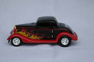 Ford Diecast Hot Rod 3 Window Coupe Boonah Ipswich South Preview
