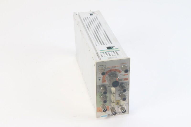 Tektronix PG 505 Pulse Generator Plug-In Module