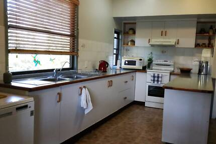 Kitchen Cupboards, Sink and Benchtop to give away