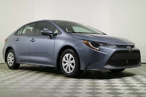 "2020 Toyota Corolla L BACKUP CAMERA | 15"" STEEL WHEELS 