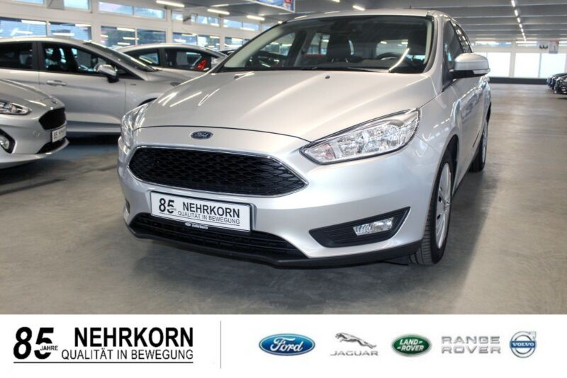 Ford Focus 1,5 TDCi Business Turnier + Winter Paket