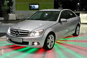 Mercedes-Benz C 180 CGI BlueEfficiency*AUTOMATIK*LEDER*PDC*ALU