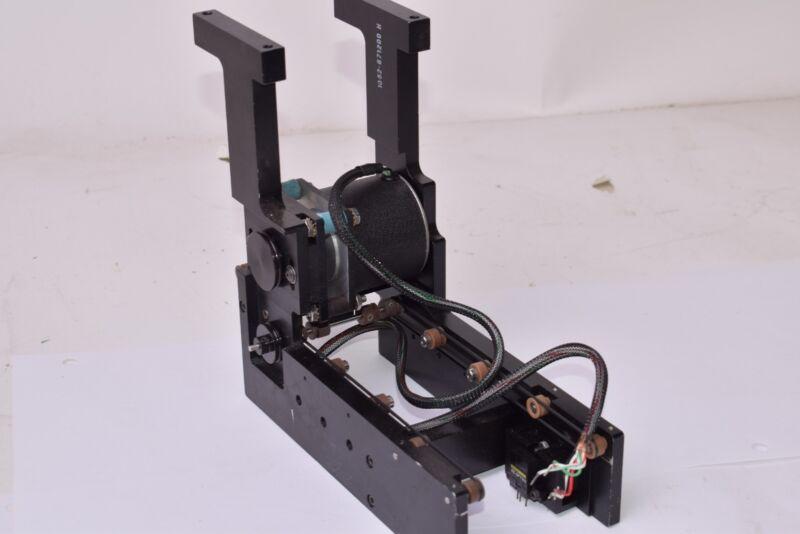 Ultratech Stepper, UTS, 1052-671200 H, Loader Fixture Assembly