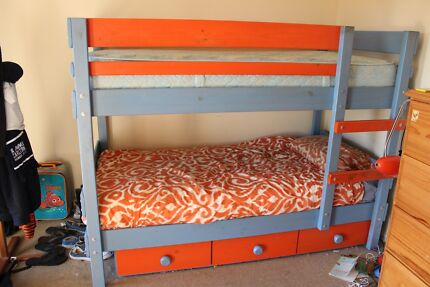 Children's Bunk Beds South Morang Whittlesea Area Preview