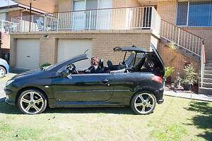 2007 Peugeot 206 Convertible Grafton Clarence Valley Preview
