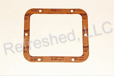 Quincy 1315 Inspection Plate Gasket Air Compressor Parts