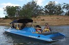 1989 Volante Camero Ski Boat Cobram Moira Area Preview