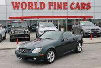 2003 Mercedes Benz SLK-Class | SLK320 | Rare 6-Speed Manual City of Toronto Toronto (GTA) Preview