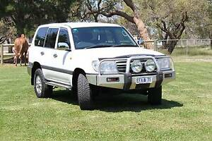 2006 Toyota LandCruiser Wagon Aubin Grove Cockburn Area Preview