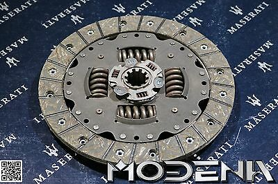 Clutch Friction Disc Getrag Revised MASERATI 3200GT 9 7/16in 384600110